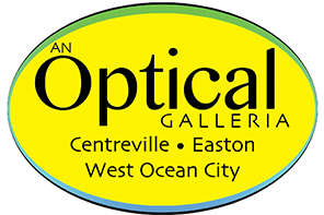 An Optical Galleria, Logo